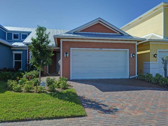 2025 Bridgepointe Circle #119, Vero Beach, FL 32967 (MLS #199402) :: Billero & Billero Properties