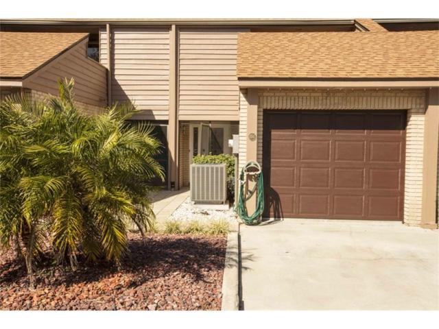 732 Cleveland Street B14, Sebastian, FL 32958 (MLS #199422) :: Billero & Billero Properties