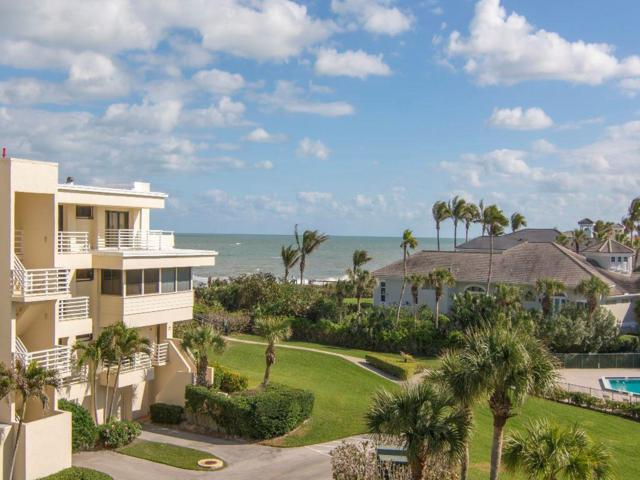 5558 Highway A1a #305, Indian River Shores, FL 32963 (MLS #199425) :: Billero & Billero Properties
