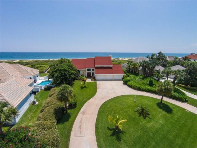 1290 Olde Doubloon Drive, Vero Beach, FL 32963 (MLS #200430) :: Billero & Billero Properties
