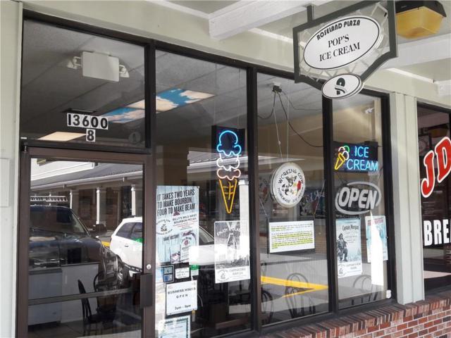 13600-8 Us 1, Roseland, FL 32958 (MLS #200431) :: Billero & Billero Properties