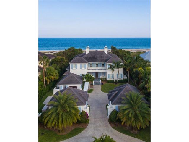 1804 Ocean Drive, Vero Beach, FL 32963 (MLS #200446) :: Billero & Billero Properties