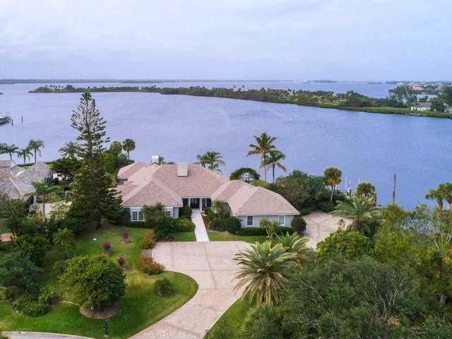 1840 Cutlass Cove Drive, Vero Beach, FL 32963 (MLS #200451) :: Billero & Billero Properties