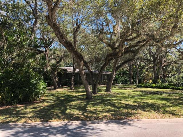1416 Club Drive, Vero Beach, FL 32963 (MLS #200494) :: Billero & Billero Properties