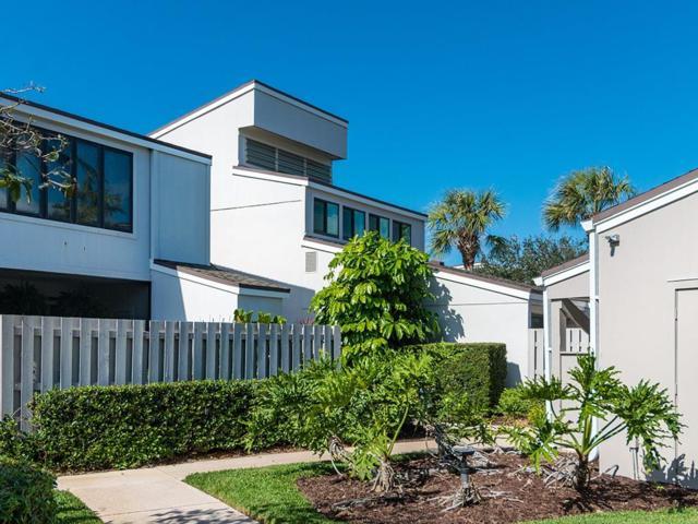 1155 Reef Road C7, Vero Beach, FL 32963 (MLS #200497) :: Billero & Billero Properties