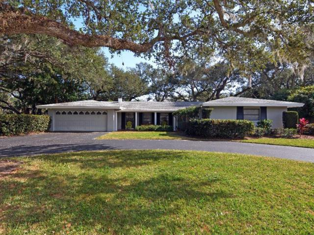 3008 Golfview Drive, Vero Beach, FL 32960 (MLS #200507) :: Billero & Billero Properties