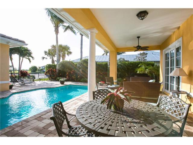 6610 Martinique Way, Vero Beach, FL 32967 (MLS #200513) :: Billero & Billero Properties