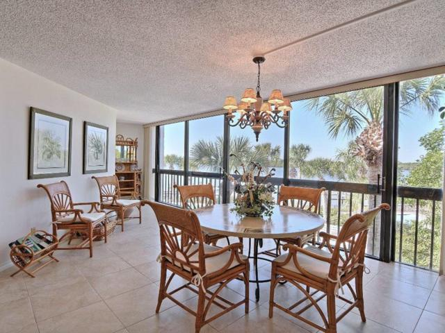 5101 Highway A1a #202, Vero Beach, FL 32963 (MLS #200516) :: Billero & Billero Properties
