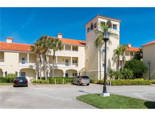 5040 Harmony Circle #207, Vero Beach, FL 32967 (MLS #200532) :: Billero & Billero Properties