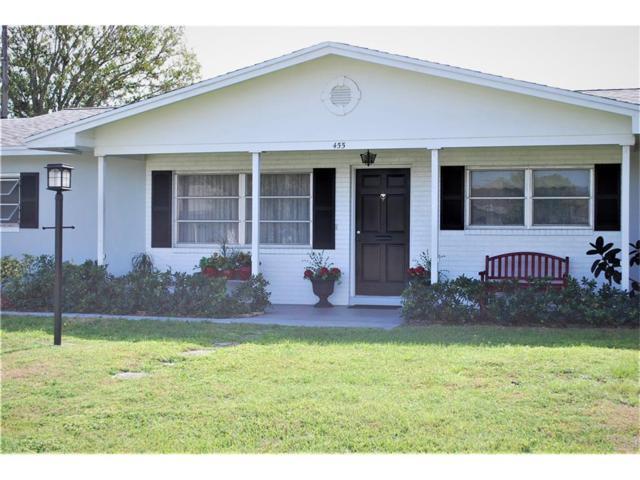 455 19th Street, Vero Beach, FL 32960 (MLS #200533) :: Billero & Billero Properties