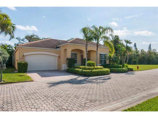 9440 E Maiden Court, Vero Beach, FL 32963 (MLS #200566) :: Billero & Billero Properties
