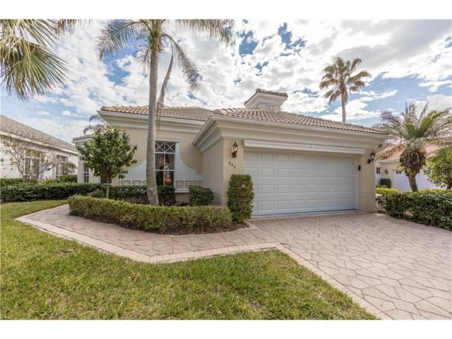 844 Island Club, Vero Beach, FL 32963 (MLS #200582) :: Billero & Billero Properties