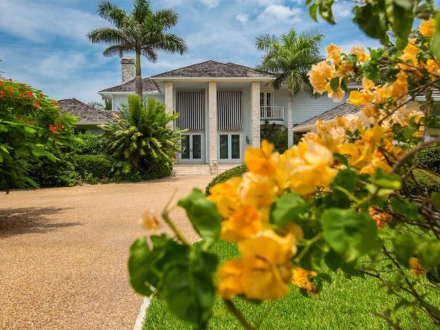 206 Ocean Way, Vero Beach, FL 32963 (MLS #200583) :: Billero & Billero Properties