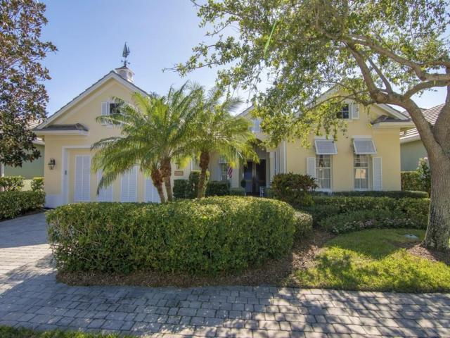 2081 Autumn Lane, Vero Beach, FL 32963 (MLS #200606) :: Billero & Billero Properties