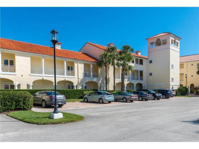 5060 Harmony Circle #307, Vero Beach, FL 32967 (MLS #200621) :: Billero & Billero Properties