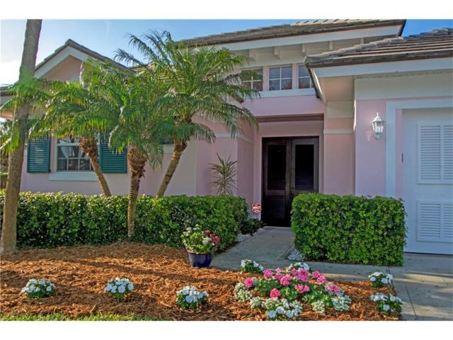 1173 Governors Way, Vero Beach, FL 32963 (MLS #200666) :: Billero & Billero Properties