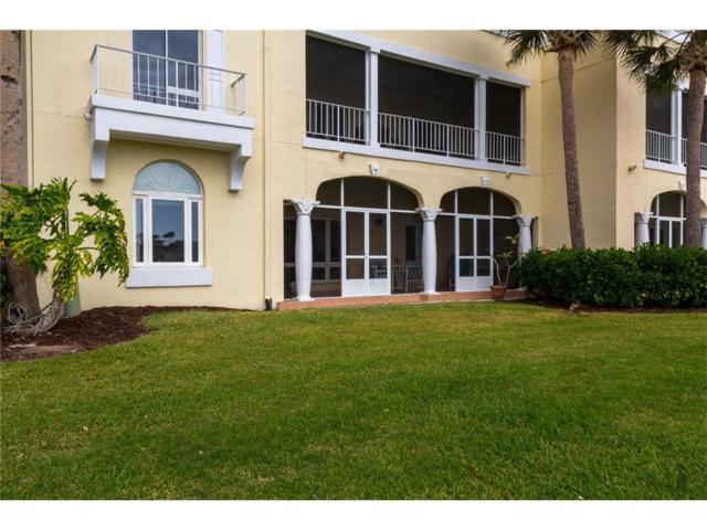 5010 Harmony Circle #107, Vero Beach, FL 32967 (MLS #200708) :: Billero & Billero Properties