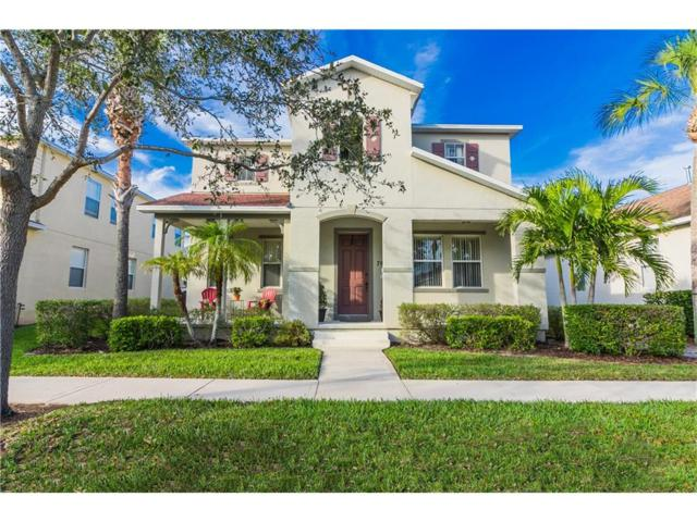 7850 15th Lane, Vero Beach, FL 32966 (MLS #200791) :: Billero & Billero Properties