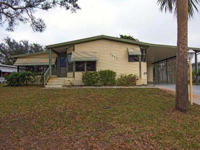 7645 Blackhawk Road, Micco, FL 32976 (MLS #200810) :: Billero & Billero Properties