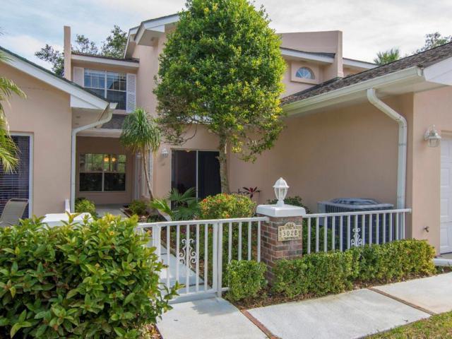 302 Park Shores Court 302B, Indian River Shores, FL 32963 (MLS #200835) :: Billero & Billero Properties