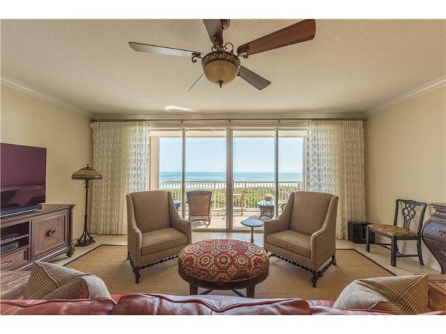 4180 N Highway A1a 304B, Hutchinson Island, FL 34949 (MLS #200859) :: Billero & Billero Properties