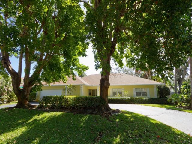 736 Flamevine Lane, Vero Beach, FL 32963 (MLS #200878) :: Billero & Billero Properties