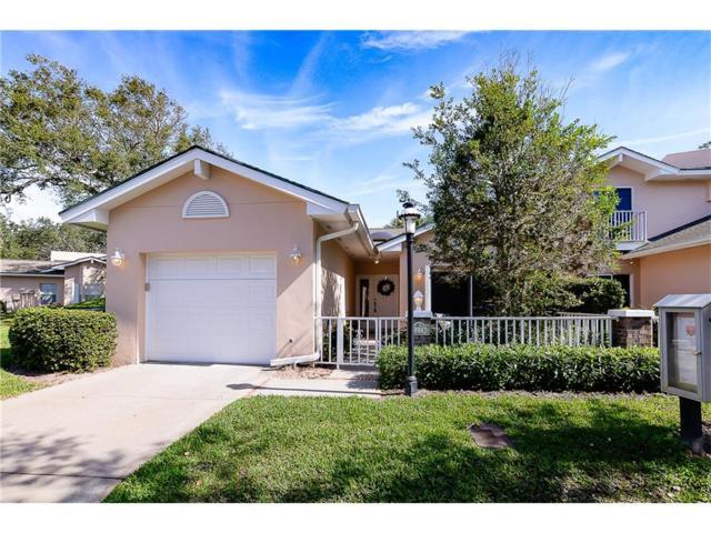 227 Park Shores Circle 227A, Indian River Shores, FL 32963 (MLS #200914) :: Billero & Billero Properties