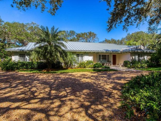 905 Ladybug Lane, Vero Beach, FL 32963 (MLS #200953) :: Billero & Billero Properties