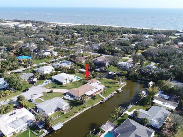 703 Shore Drive, Vero Beach, FL 32963 (MLS #200988) :: Billero & Billero Properties