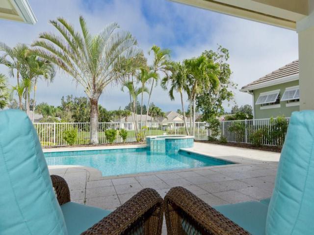 9170 Seasons Terrace, Vero Beach, FL 32963 (MLS #201015) :: Billero & Billero Properties