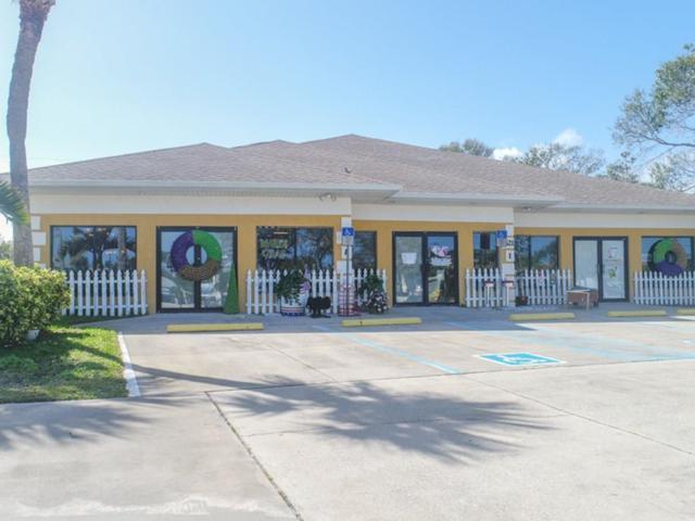 1621 Us Highway 1, Sebastian, FL 32958 (MLS #201028) :: Billero & Billero Properties