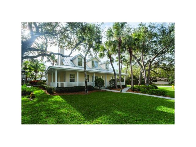 1113 Poitras Drive, Vero Beach, FL 32963 (MLS #201038) :: Billero & Billero Properties