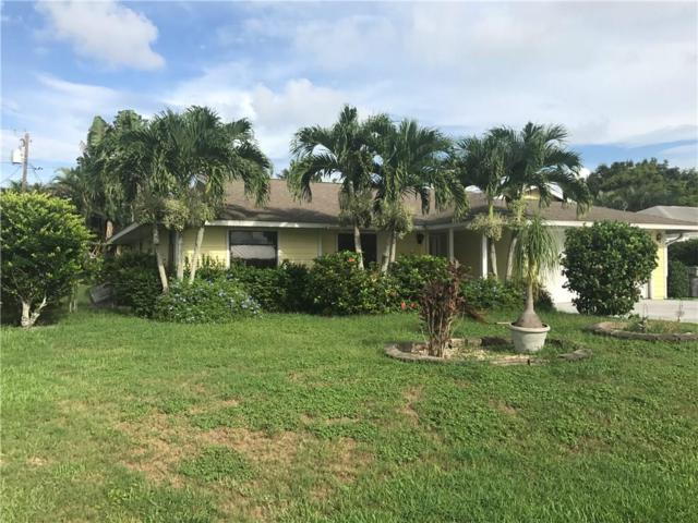 340 11th Court, Vero Beach, FL 32962 (MLS #201040) :: Billero & Billero Properties