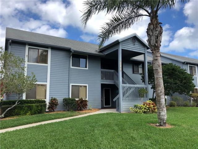 5740 Pelican Pointe Drive #2, Sebastian, FL 32958 (MLS #201090) :: Billero & Billero Properties