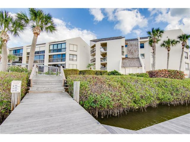5101 Highway A1a #107, Vero Beach, FL 32963 (MLS #201111) :: Billero & Billero Properties