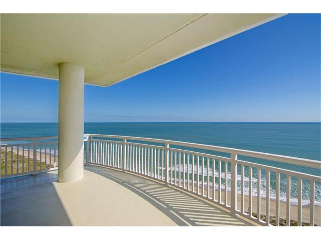 3702 N Highway A1a Ph-1, Hutchinson Island, FL 34949 (MLS #201150) :: Billero & Billero Properties