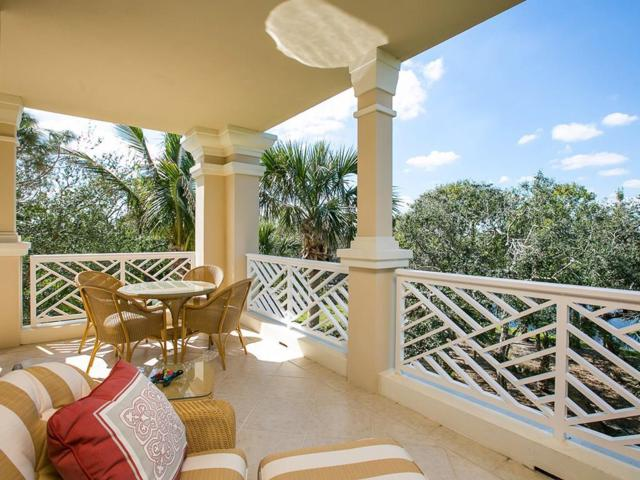 501 N Swim Club Drive 3A, Vero Beach, FL 32963 (MLS #201162) :: Billero & Billero Properties