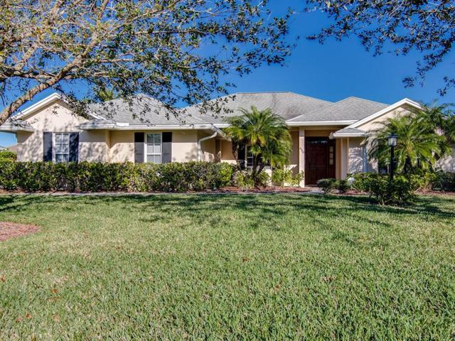 450 Greystone Court SW, Vero Beach, FL 32968 (MLS #201163) :: Billero & Billero Properties