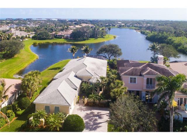 1312 Lake Bend Court, Vero Beach, FL 32963 (MLS #201173) :: Billero & Billero Properties