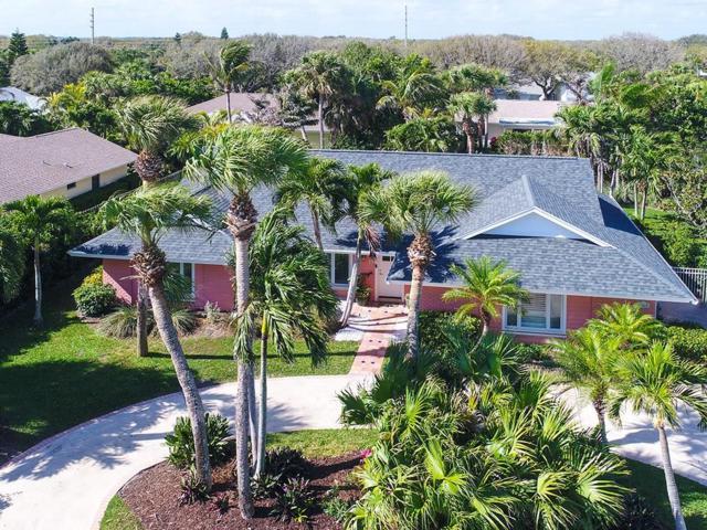 1005 Tobago Terrace, Vero Beach, FL 32963 (MLS #201178) :: Billero & Billero Properties