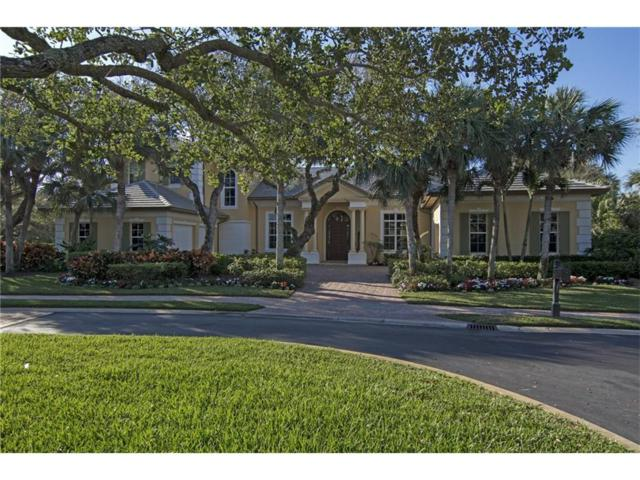 1 W Sea Colony Drive, Vero Beach, FL 32963 (MLS #201198) :: Billero & Billero Properties