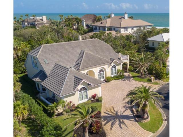 2260 E Beachside Lane, Vero Beach, FL 32963 (MLS #201235) :: Billero & Billero Properties