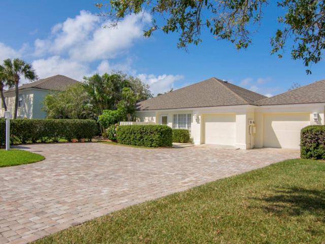 300 Harbour Drive 100B, Vero Beach, FL 32963 (MLS #201278) :: Billero & Billero Properties