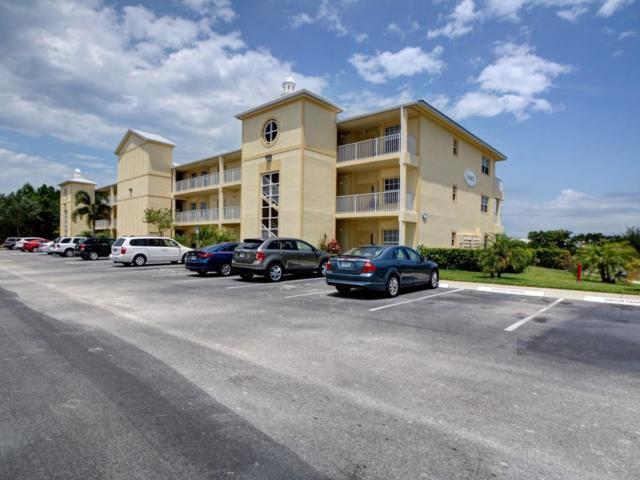 13570 Mystic Drive #304, Sebastian, FL 32958 (MLS #201295) :: Billero & Billero Properties