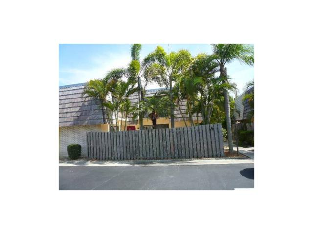 1170 6th Avenue 21A, Vero Beach, FL 32960 (MLS #201331) :: Billero & Billero Properties