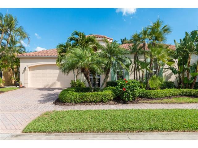 9350 W. Maiden Court, Vero Beach, FL 32963 (MLS #201383) :: Billero & Billero Properties