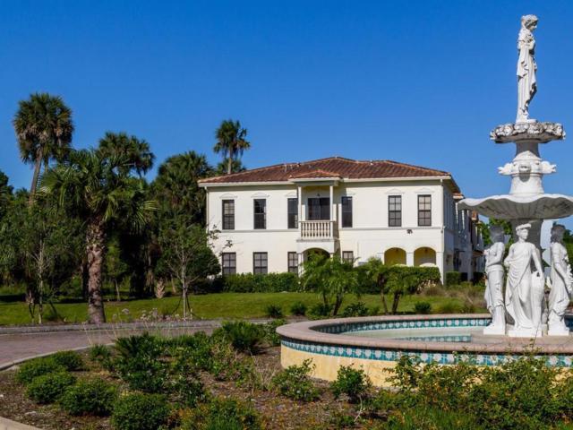 6095 Bella Rosa Lane #101, Vero Beach, FL 32966 (MLS #201392) :: Billero & Billero Properties