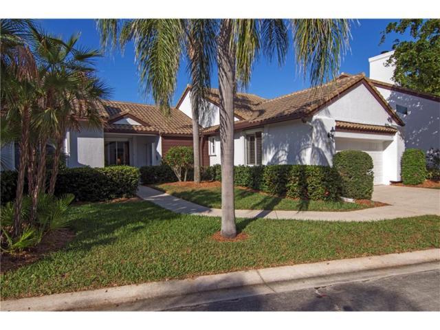 2040 Las Ramblas #2040, Vero Beach, FL 32963 (MLS #201395) :: Billero & Billero Properties