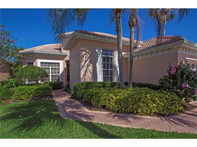 1005 Island Club Square, Vero Beach, FL 32963 (MLS #201400) :: Billero & Billero Properties