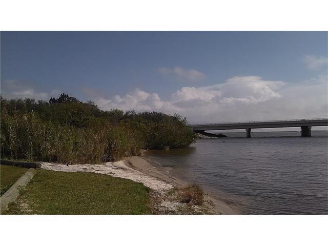 4100 Main Street, Micco, FL 32976 (MLS #201404) :: Billero & Billero Properties